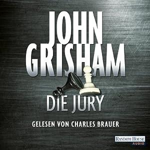 Die Jury Hörbuch