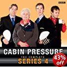Cabin Pressure The Complete Series 4