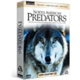 North American Predators