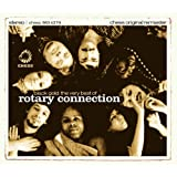 Best Of Rotary Connection (2 cd)