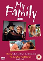 My Family - Series 4