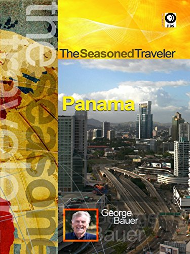 The Seasoned Traveler Panama