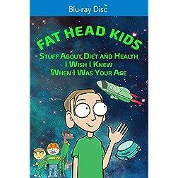 Fat Head Kids [Blu-ray]
