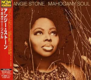 Angie Stone - Mahogany Soul Sampler