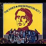 Preservation Act 1 [Vinyl]