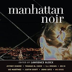 Manhattan Noir Audiobook