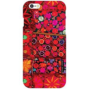 Design Worlds Apple iPhone 6 Back Cover - Designer Case and Covers