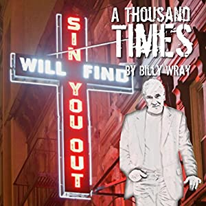 A Thousand Times Audiobook