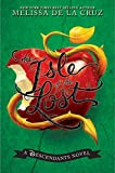 Isle of the Lost, The: A Descendants Novel (The Descendants)