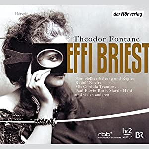 Effi Briest Hörspiel