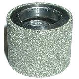 Drill Doctor DA31325GF 100 Grit Sharpening Wheel (Tamaño: S)