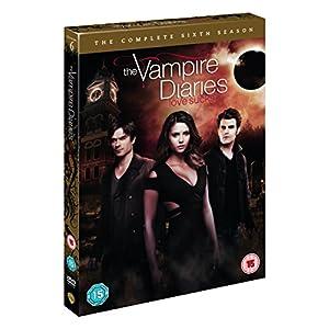 Vampire Diaries [Import anglais]