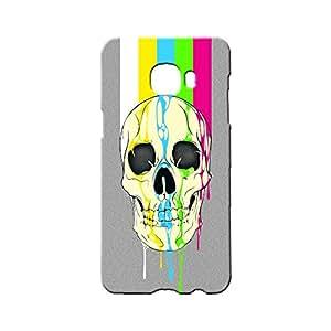 BLUEDIO Designer Printed Back case cover for Samsung Galaxy C5 - G10189