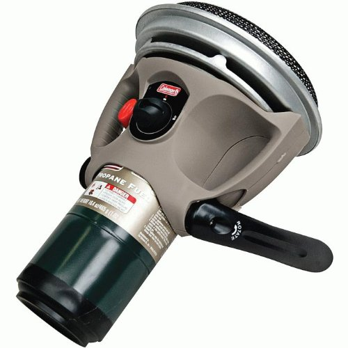 Coleman BlackCat Portable Catalytic Heater