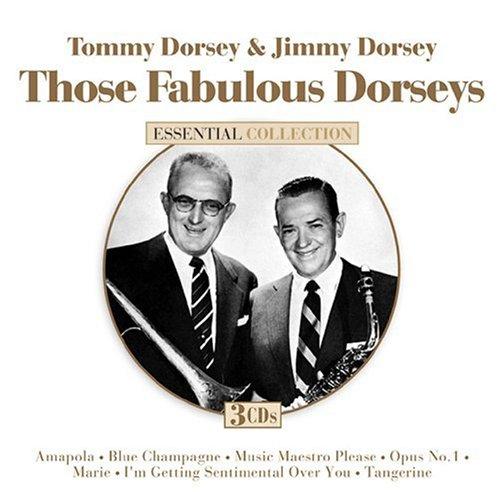 Tommy Dorsey - Those Fabulous Dorseys - Zortam Music