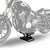 Motorcycle lift ConStands Mid-Lift M Harley Davidson Softail Deuce (FXSTD/I) black