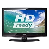 Samsung LE19C450 19-inch Widescreen HD Ready 50Hz LCD TV with Freeviewby Samsung
