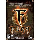 Fury - PC ~ U&I Entertainment