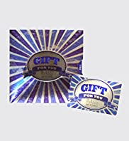 'Gift For You' Gift Card