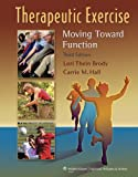 img - for Therapeutic Exercise: Moving Toward Function book / textbook / text book
