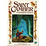 Saint Camber (The Legends of Camber of Culdi, Vol. 2) ~ Katherine Kurtz