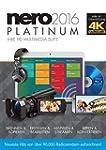 Nero 2016 Platinum [PC Download]