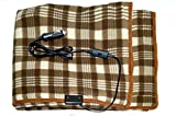 Power Hunt Renewable Energy DC Electric Heated Blankets - Multi-Colour, 12 V