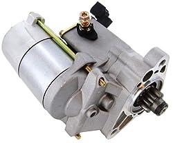 Discount Starter and Alternator 17672N Toyota 4Runner Replacement Starter