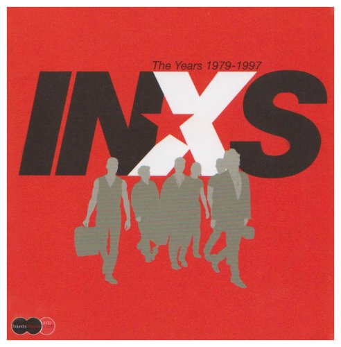 INXS - The Years 1979-1997: Deluxe Edition/+DVD - Zortam Music