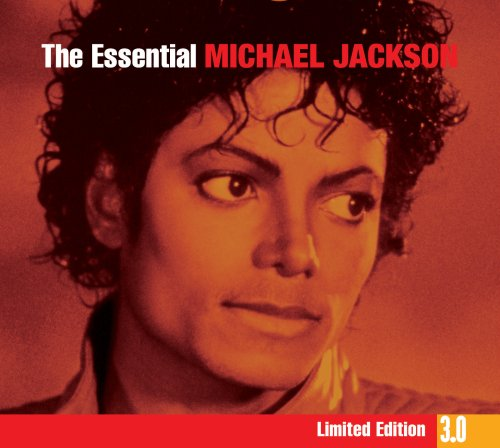 Michael Jackson - The Essential 3.0 Michael Jackson (Eco-Friendly Packaging) - Zortam Music