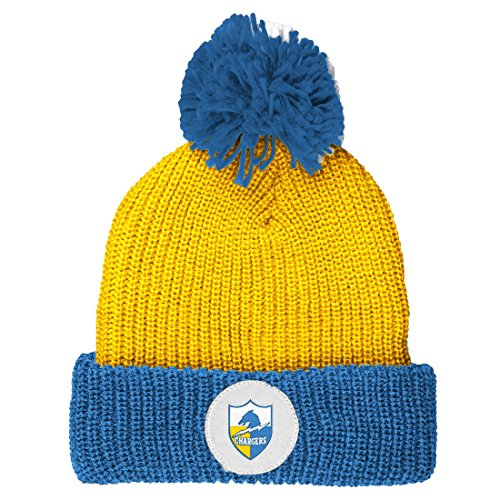 san-diego-chargers-mitchell-ness-nfl-vintage-retro-cuffed-knit-hat-cappello-w-pom