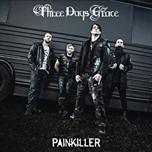 Painkiller by RCA Records Label