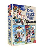 ���ԡ��� ����� 3���� DVD-BOX (166ʬ) ONE PIECE ���ıɰ�Ϻ ���˥� [DVD] [Import] [PAL, �����Ķ��򤴳�ǧ��������]