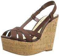Jessica Simpson Women's Westt Wedge Sandal