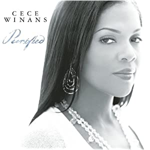 Amazon.com: Purified: Cece Winans: Music