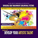 Develop Your Artistic Talent