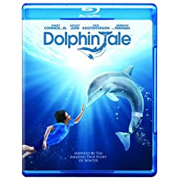 Dolphin Tale (Movie-Only Edition + UltraViolet Digital Copy) [Blu-ray]