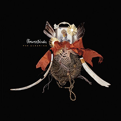 CD : Bowerbirds - The Clearing (CD)