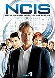 NCIS ネイビー犯罪捜査班 シーズン5 DVD-BOX Part1(5枚組)