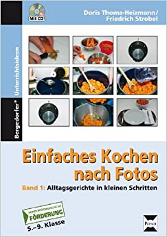 Einfaches Kochen nach Fotos: Unknown.: 9783834438904: Amazon.com