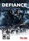 Defiance 4-Pack [Online Game Code]