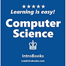 Computer Science Audiobook by  IntroBooks Narrated by Tracy Tupman