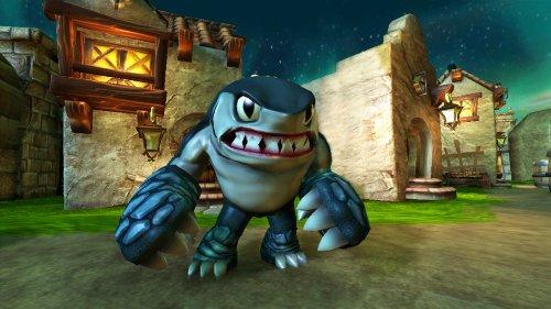 Skylanders Spyro's Adventure Pack activision skylanders trap team knight mare
