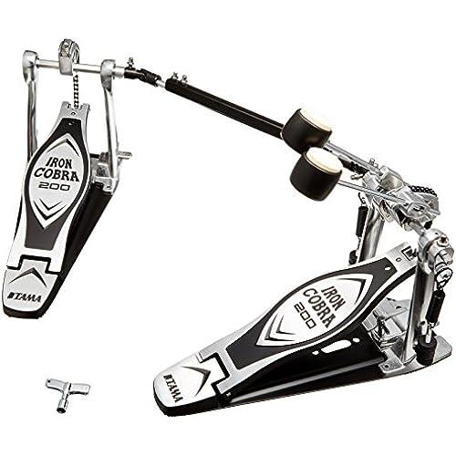 TAMA 아이언 코브라 200 싱글 드럼 페달 HP200P