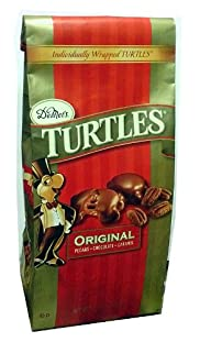 Demet's Turtles Original, Pecans~Choc…