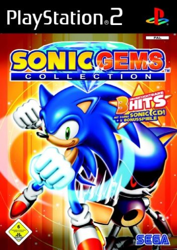 can be effr n e rare sonic do for the sonic sonic the hedgehog games