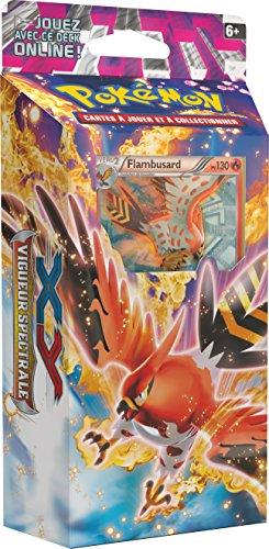 Pokemon-Juego-de-cartas-Pokemon-para-2-o-ms-jugadores-POXY401-versin-en-francs