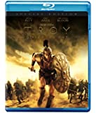 Troy (Director's Cut) [Blu-ray] (Bilingual)