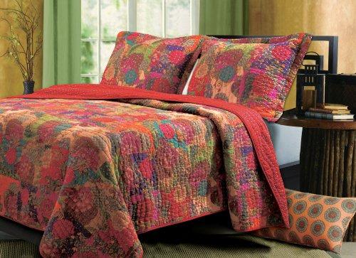 Bedding Quilt Sets 7936 front