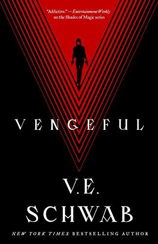 Vengeful (Villains) [Schwab, V. E.] (Tapa Dura)